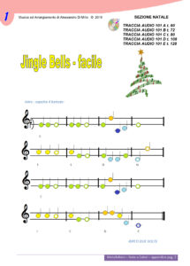 101-jingle-bells-facile