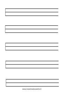 trigramma maestro alessandro