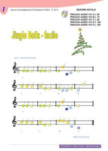 101-jingle-bells-facile