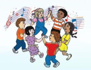 Pratici Esercizi Per Approccio Al Ritmo E Movimento Musica A Scuola Primaria Ed Infanzia