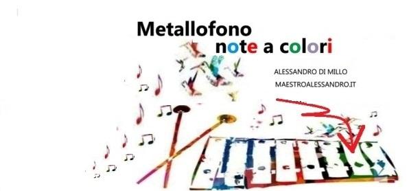 Fra Martino Con Le Note Colorate Musica A Scuola Primaria Ed Infanzia